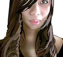 Self-Portrait by archer711
