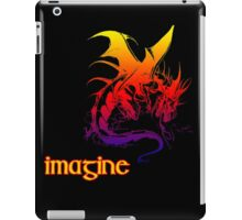 imagine dragons iPad Case/Skin