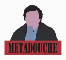 Metadouche by SuperWhoLocker1