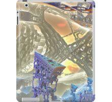 Alien Ruins iPad Case/Skin