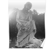 Bracebridge Tombstone 2 Poster