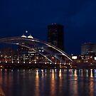 City Lights by Jeff Palm Photography