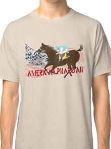 American Pharoah - Kentucky Derby 2015 Classic T-Shirt