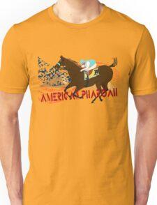 American Pharoah - Kentucky Derby 2015 Unisex T-Shirt