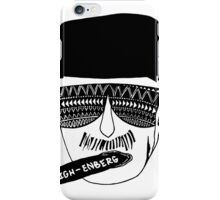 Funny Shirts High enberg  iPhone Case/Skin