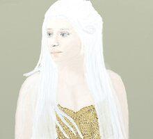 Khaleesi: Moon of My Life by Lee-Watson