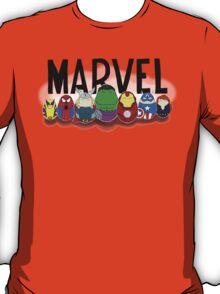 Marvel Tiggles T-Shirt