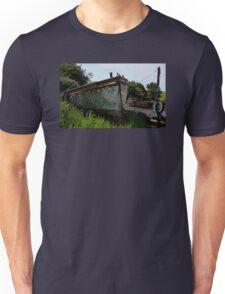 B329 Decommissioned  Unisex T-Shirt