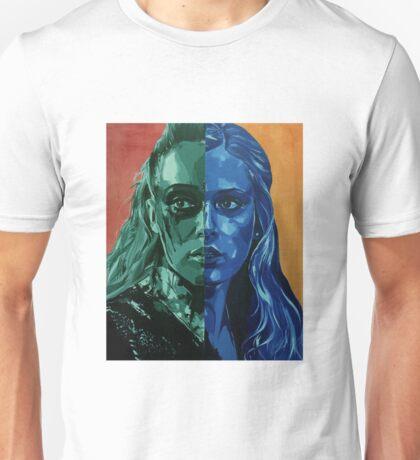 CLEXA - Not Everyone, Not You  Unisex T-Shirt