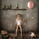 Toys  by Larissa Kulik