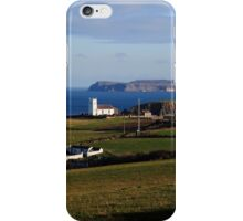 Ballintoy Delight iPhone Case/Skin