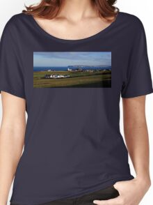 Ballintoy Delight Women's Relaxed Fit T-Shirt