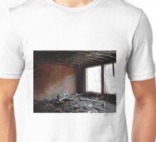 Open Air Theater  Unisex T-Shirt