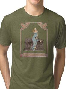 Boticelli Buffy Nouveau Tri-blend T-Shirt
