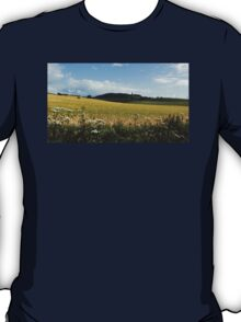 A Day In The Country T-Shirt