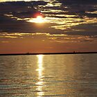 lake Ontario by tbailey1