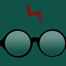 Potterspecs by Nana Leonti