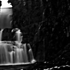 WaterFall by AlexGoulet