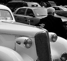Chauffeur by Noah Smith