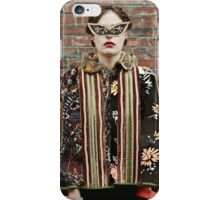 Trippy Clothing. iPhone Case/Skin