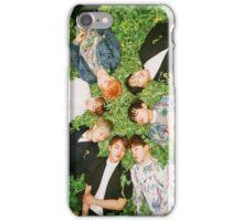 "BTS ""I Need You"" iPhone Case/Skin"
