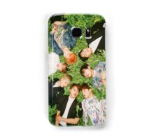 "BTS ""I Need You"" Samsung Galaxy Case/Skin"