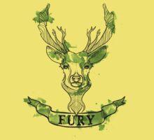 Fury Kids Tee
