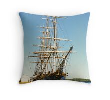 The Bounty Throw Pillow