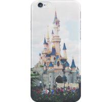 Disney Land  iPhone Case/Skin