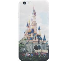 Disney Land  iPhone Case/Skin