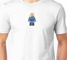 LEGO Invisible Woman / Sue Storm Unisex T-Shirt