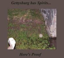 Gettysburg Spirit by Nick McGuire