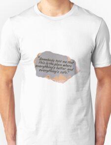 Karens Cafe Sign T-Shirt