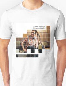John Mayer Room for Squares T-Shirt