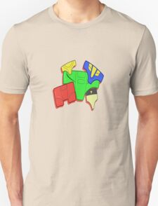 Auto Panty Unisex T-Shirt