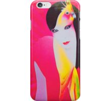 Heaven Gives Me iPhone Case/Skin