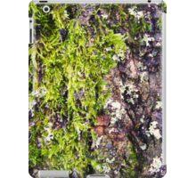 Moss iPad Case/Skin