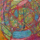 Mardi Gras by Susan Grissom