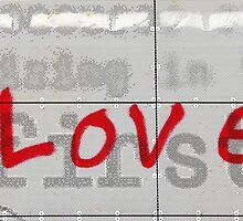 First Love by Stephen Mitchell