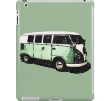 VW iPad Case/Skin