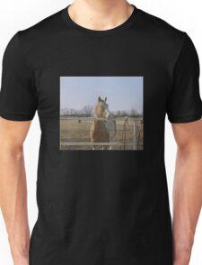 Apache on Watch Unisex T-Shirt