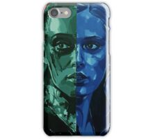 CLEXA - Not Everyone, Not You  iPhone Case/Skin