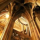 John Rylands Library by gothgirl