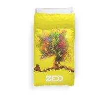 Zedd True Colors Duvet Cover