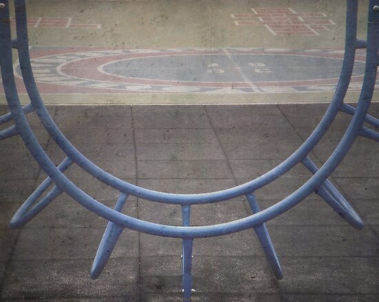 Playground 2 by Tama Blough
