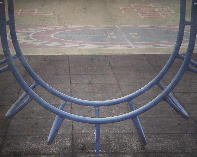 Playground 2 by Tama Blough