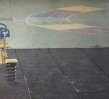 Playground 1 by Tama Blough