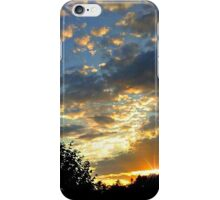 Storm is coming (?) iPhone Case/Skin