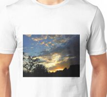 Storm is coming (?) Unisex T-Shirt