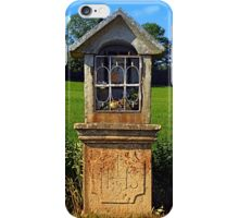 Christian cultural heritage | architectural photography iPhone Case/Skin